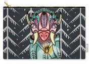 Forest Spirit, Forest Keeper Carry-all Pouch