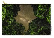 Forest Star Patch Carry-all Pouch