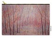 Forest Stillness. Carry-all Pouch