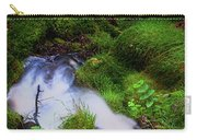 Forest Stream. Benmore Botanic Garden Carry-all Pouch