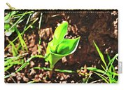 Forest Wildlife Nature Carry-all Pouch