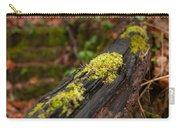 Forest Woods Carry-all Pouch