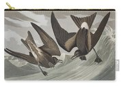 Fork-tail Petrel Carry-all Pouch