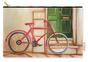 Forlorn Bike Carry-all Pouch