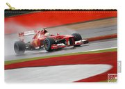 Formula 1 British Grand Prix Carry-all Pouch