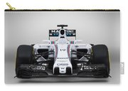 Formula 1 Williams Fw37 Carry-all Pouch
