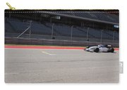 Formula Cars At Cota Carry-all Pouch