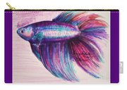 Forrest The Betta Carry-all Pouch