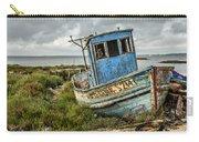 Forsaken Fishing Boat Carry-all Pouch