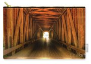 Forsythe Covered Bridge Carry-all Pouch