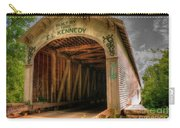Forsythe Mill Bridge Carry-all Pouch