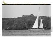 Fort Amsterdam Sailboat Carry-all Pouch
