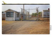 Fort Chaffee Prison Carry-all Pouch