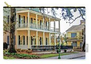 Fort Conde Inn In Mobile Alabama Carry-all Pouch