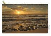 Fort Haze Beach Carry-all Pouch