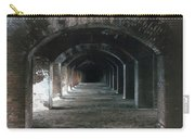 Fort Jefferson 2 Photograph Carry-all Pouch