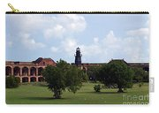 Fort Jefferson Parade Grounds And Harbor Light Carry-all Pouch