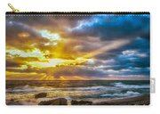 Fort Lauderdale Sunrise Carry-all Pouch