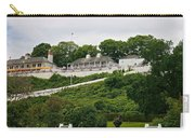 Fort Mackinac Carry-all Pouch