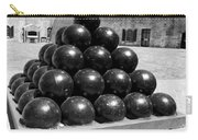 Fort Macon Cannonball Carry-all Pouch