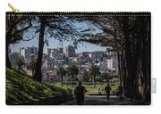 Fort Mason Frame Carry-all Pouch