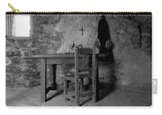 Fort Matanzas Sixteenth Century Carry-all Pouch