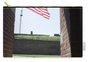 Fort Mchenry Star Spangled Banner Carry-all Pouch