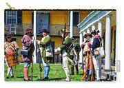 Fort Mifflin - Philadelphia Carry-all Pouch