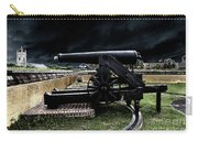Fort Moultrie Magic Carry-all Pouch