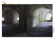 Fort Pickens Corridor 2 Carry-all Pouch