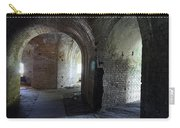 Fort Pickens Corridors Carry-all Pouch