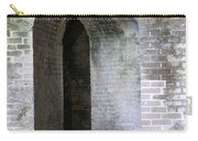 Fort Pickens Entrance Carry-all Pouch