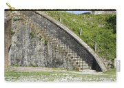 Fort Pickens Stairs Carry-all Pouch