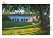 Fort Sewall Marblehead Ma Carry-all Pouch