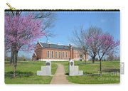 Fort Smith National Historic Site Gateway C Carry-all Pouch