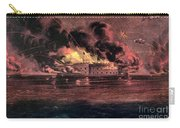 Fort Sumter, 1861 Carry-all Pouch