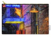 Fort Worth Impressions Scat Lounge Carry-all Pouch