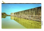 Fort Zachary Taylor, Key West Carry-all Pouch