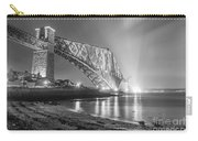 Forth Bridge Landscape Carry-all Pouch