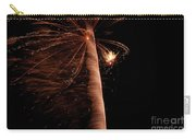 Fourth Of July Fireworks Twelve Carry-all Pouch