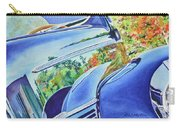 Forty Ford In Fall Carry-all Pouch