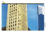 Foshay Tower From The Street Carry-all Pouch