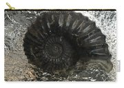 Fossil 91,000,000 Years Carry-all Pouch