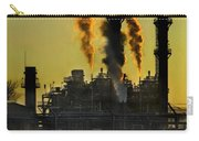 Fossil Fuels Carry-all Pouch