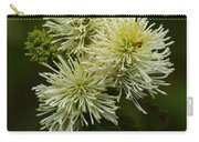 Fothergilla Major - Mountain Witchalder Carry-all Pouch