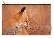 Found Fox Carry-all Pouch