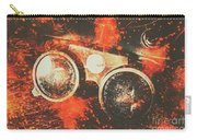 Foundry Formations Carry-all Pouch