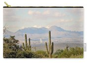 Fountain Hills Arizona Carry-all Pouch