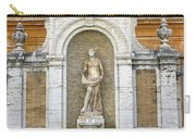 Fountain In The Vatican City  Carry-all Pouch