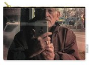 Fountain Square Theater Carry-all Pouch